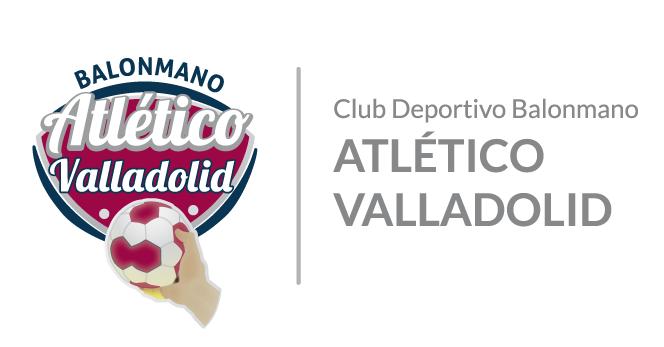 Logo Recoletas Atlético Valladolid